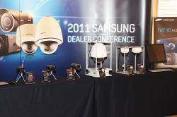 Hội nghị giới thiệu sản phẩm SamSung CCTV tổ chức tại Manila- Philippines- Tháng 03/2011