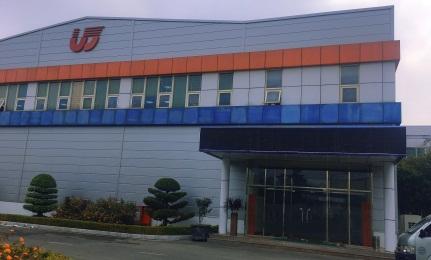 Hoàn thành nâng cấp, mở rộng hệ thống camera giám sát  tại Công ty TNHH UJU Vina Vĩnh Phúc-  Lô CN12- KCN Khai Quang- TP.Vĩnh Yên- T.Vĩnh Phúc.