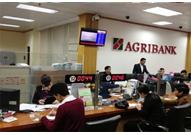 Hoàn thành lắp đặt hệ thống camera giám sát tại Ngân hàng Nông nghiệp& PTNT Bắc Hà Nội- Số 459- Đội Cấn- Q.Ba Đình- TP.Hà Nội.
