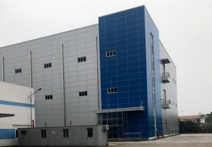 Hoàn thành lắp đặt, bàn giao hệ thống camera giám sát tại Nhà máy V5 - Công ty TNHH Partron Vina