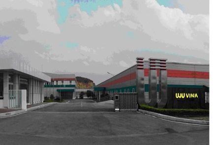 Hoàn thành nâng cấp, mở rộng hệ thống camera giám sát tại Công ty TNHH HJ Corp Vina- Bắc Ninh, công ty TNHH Miwon Việt Nam- CN Hà Nội, công ty TNHH UJU Vina- Vĩnh Phúc và công ty TNHH Bluecom Vina- Hải Phòng.